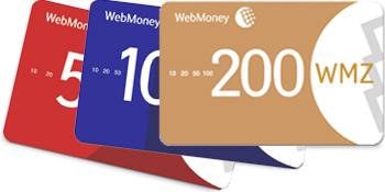 Webmoney Z Purse
